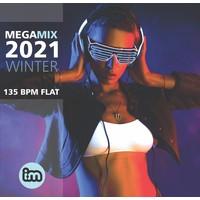 MEGAMIX - WINTER 2021