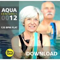 AQUA 12 - SENIORS - MP3