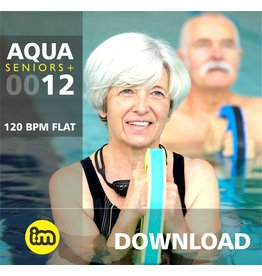 Interactive Music AQUA 12 - SENIORS - MP3