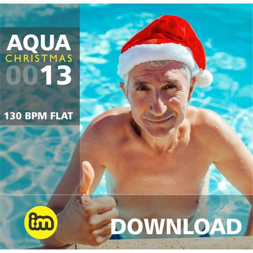 Interactive Music AQUA 13 - CHRISTMAS - MP3