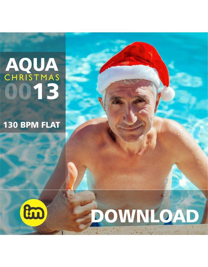 Interactive Music AQUA 13 - CHRISTMAS - MP3