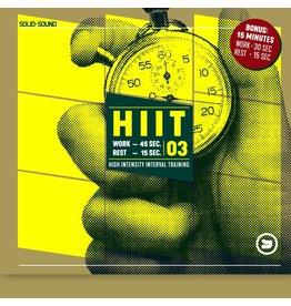Solid Sound H.I.T.T 45 Volume 3