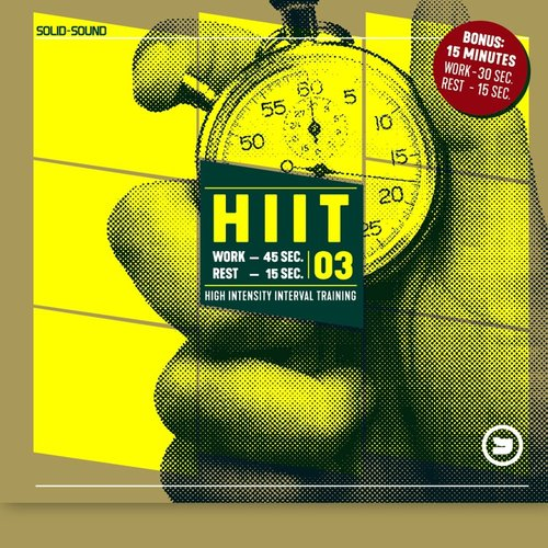 Solid Sound H.I.T.T 45 Volume 3