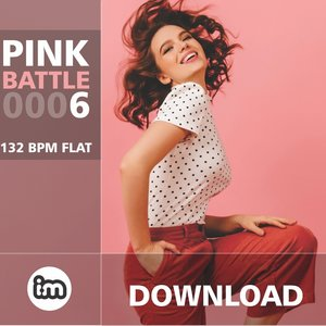 Interactive Music PINK BATTLE 6 - MP3