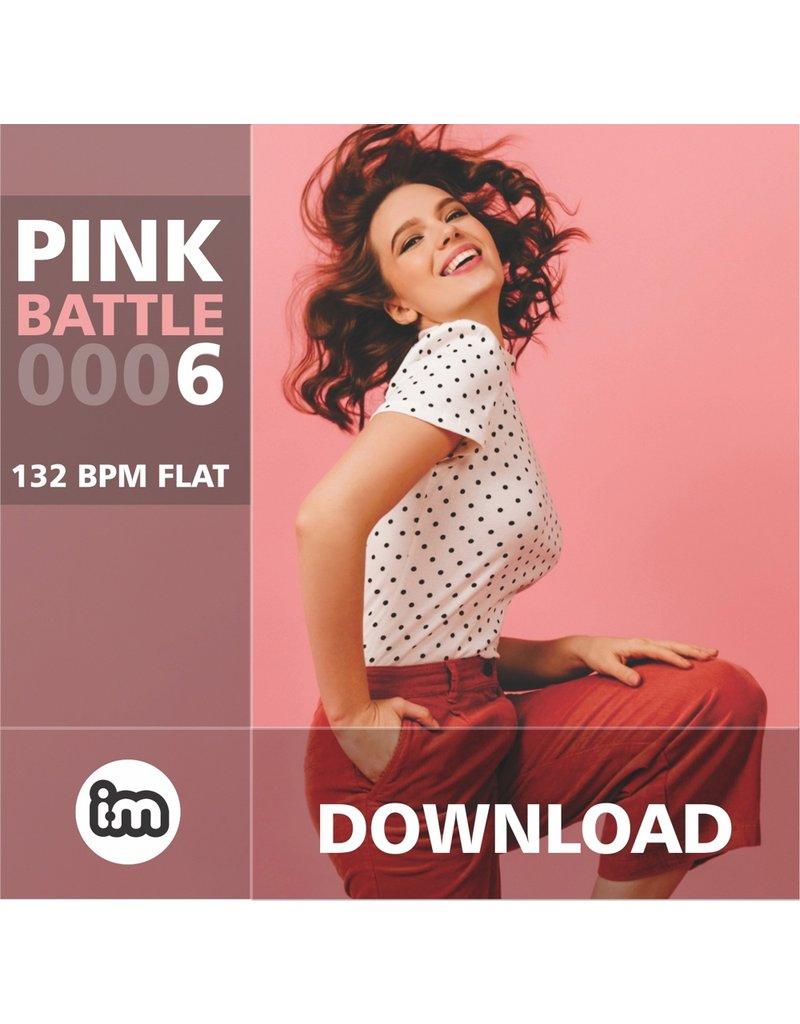 Interactive Music PINK BATTLE 6 - MP3