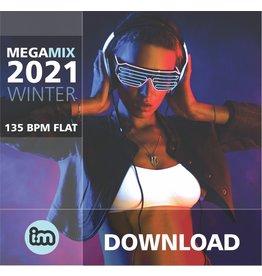 Interactive Music MEGAMIX - WINTER 2021 -MP3y
