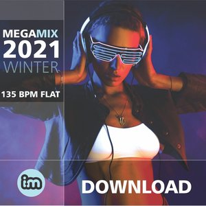 Interactive Music MEGAMIX - WINTER 2021 -MP3