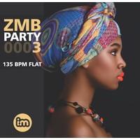 ZMB PARTY 3 -CD