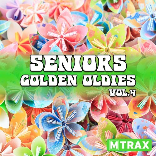 multitrax Seniors Golden Oldies 4 (Double CD)