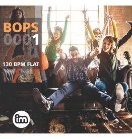 Interactive Music BOPS 1 - CD