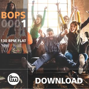 Interactive Music BOPS 1 - MP3