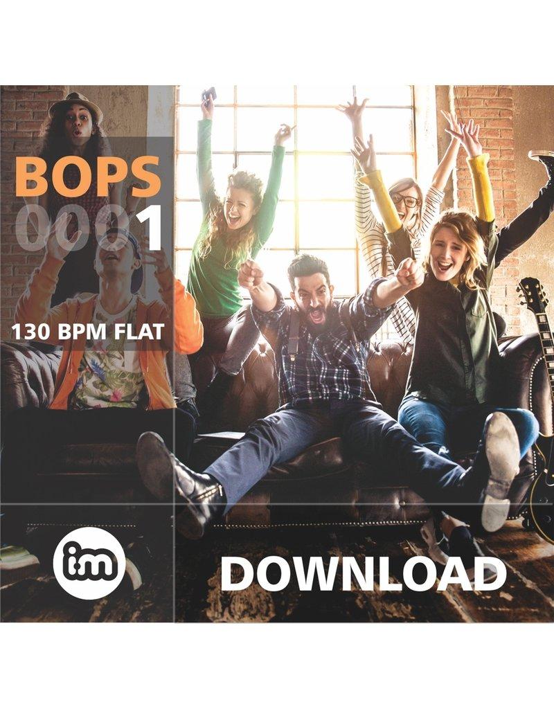 Interactive Music BOPS 1 - MP3