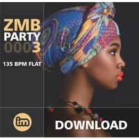 ZMB PARTY 3 -MP3
