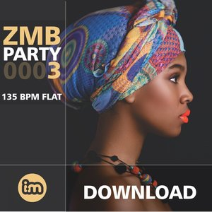 Interactive Music ZMB PARTY 3 -MP3