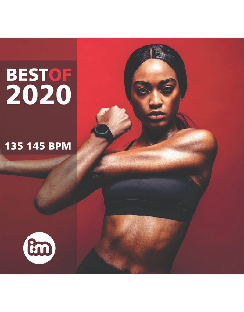 Interactive Music BEST OF 2020 - CD