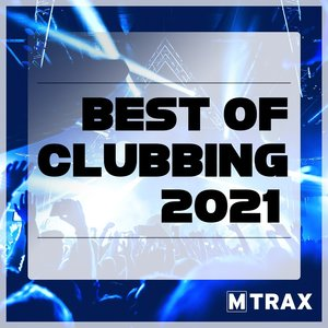 multitrax Best of Clubbing 2021 - CD