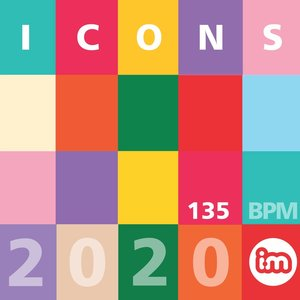 Interactive Music ICONS 2000-2020 - CD