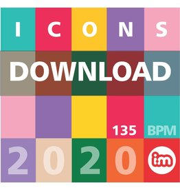 Interactive Music ICONS 2000-2020 - MP3