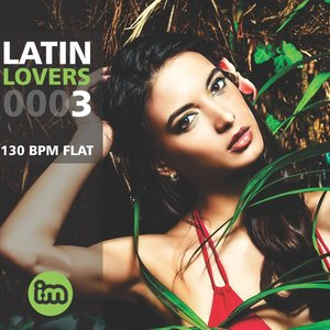 Interactive Music LATIN LOVERS 3 - CD