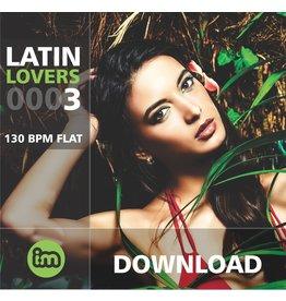 Interactive Music LATIN LOVERS 3 - MP3