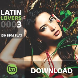 Interactive Music LATIN LOVERS 3 - MP3