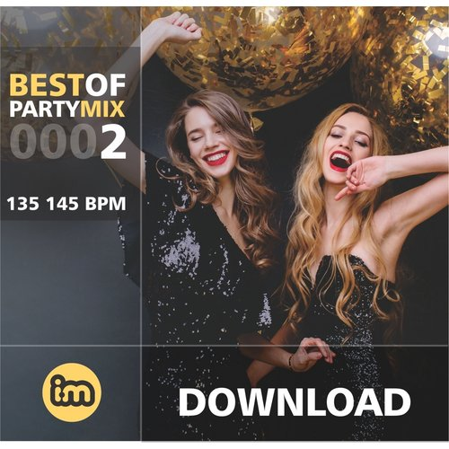 Interactive Music BEST OF PARTYMIX 2 - MP3