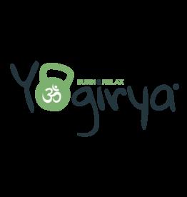 YOGIRYA - FLOW