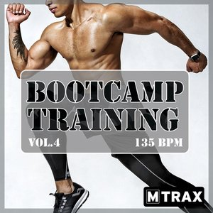 multitrax Bootcamp Training 4 - CD