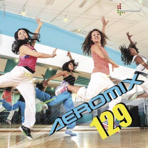 multitrax Aeromix 129 - CD2