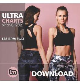 Interactive Music ULTRACHARTS - SPRING 2021 - MP3