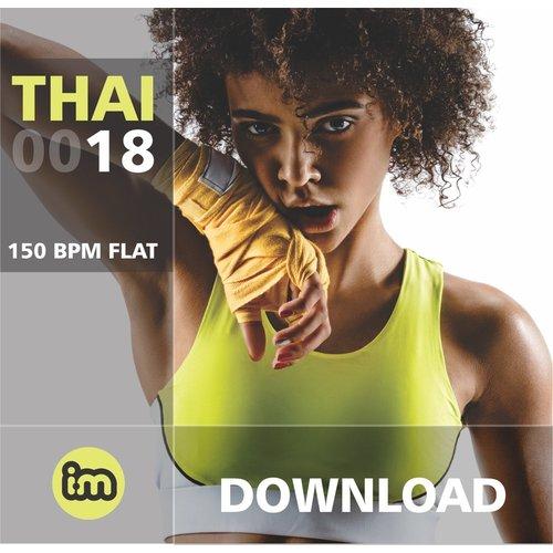 Interactive Music THAI 18 - MP3