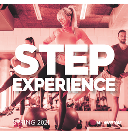 Move Ya! Step Experience Spring 2021
