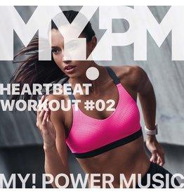 Move Ya! Heartbeat Workout #02
