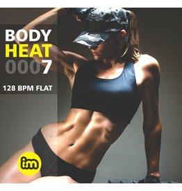 Interactive Music BODYHEAT 7 - CD