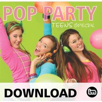 POP PARTY - MP3