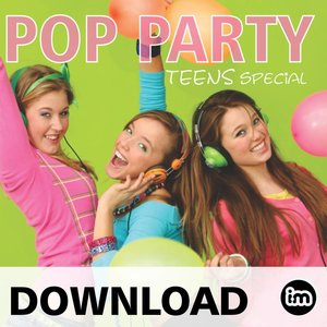 Interactive Music POP PARTY - MP3