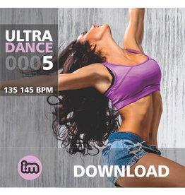 Interactive Music ULTRA DANCE 5 - MP3