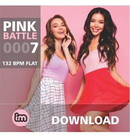 Interactive Music PINK BATTLE 7 - MP3
