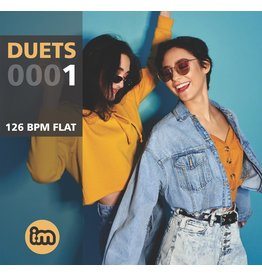 Interactive Music DUETS 01 - CD