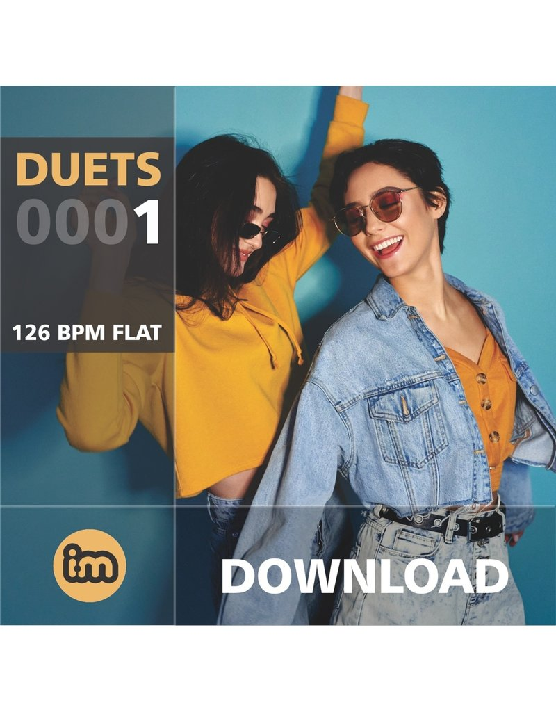 Interactive Music DUETS 01 - MP3