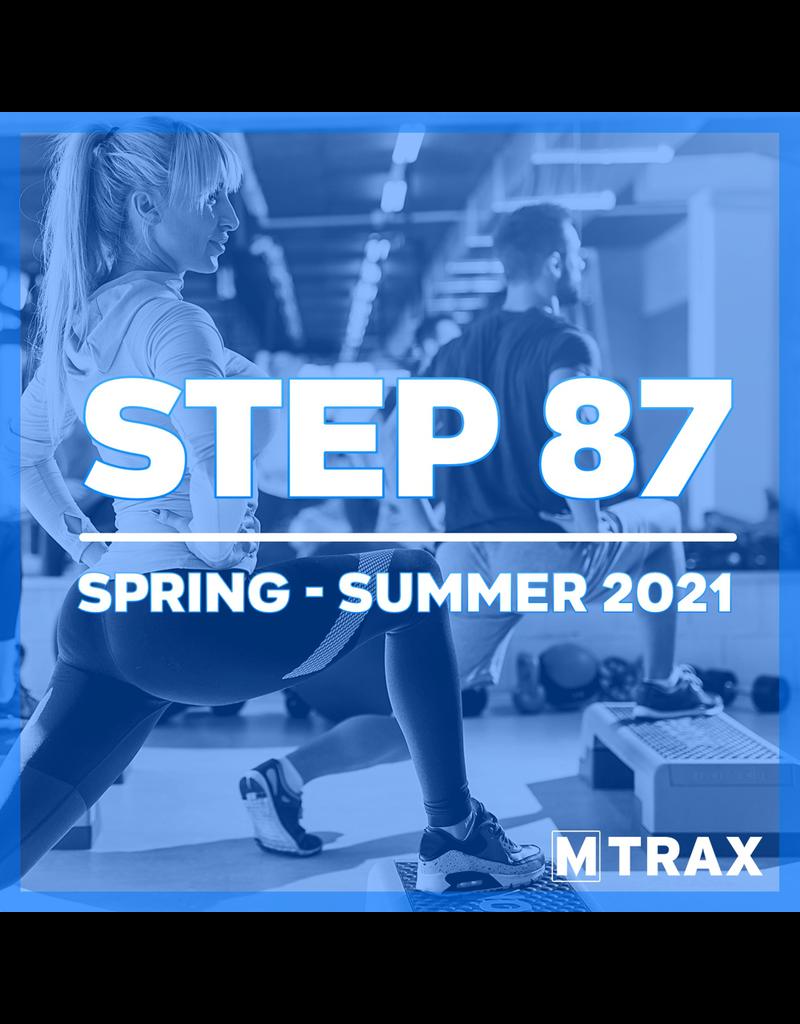 multitrax STEP 87 - CD2