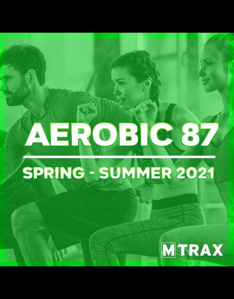 multitrax Aerobic 87 (Double CD)