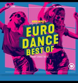 Solid Sound BEST OF EURODANCE - CD