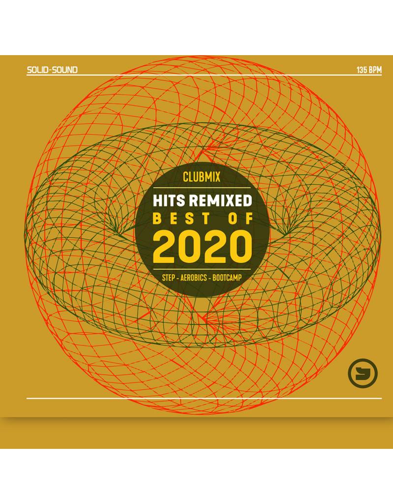 Solid Sound BEST OF 2020 - Hits Remixed - CD