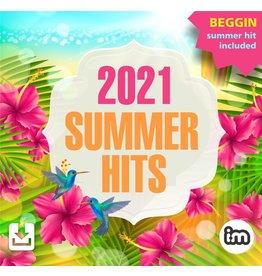 Interactive Music SUMMER HITS 2021 - MP3