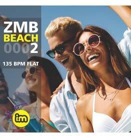 Interactive Music ZMB BEACH 02 - CD