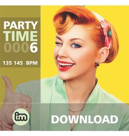 Interactive Music PARTY TIME 6 - MP3