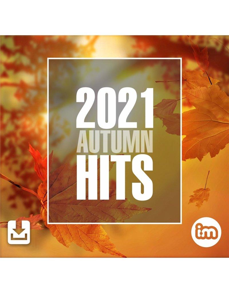 Interactive Music AUTUMN HITS 2021 - MP3
