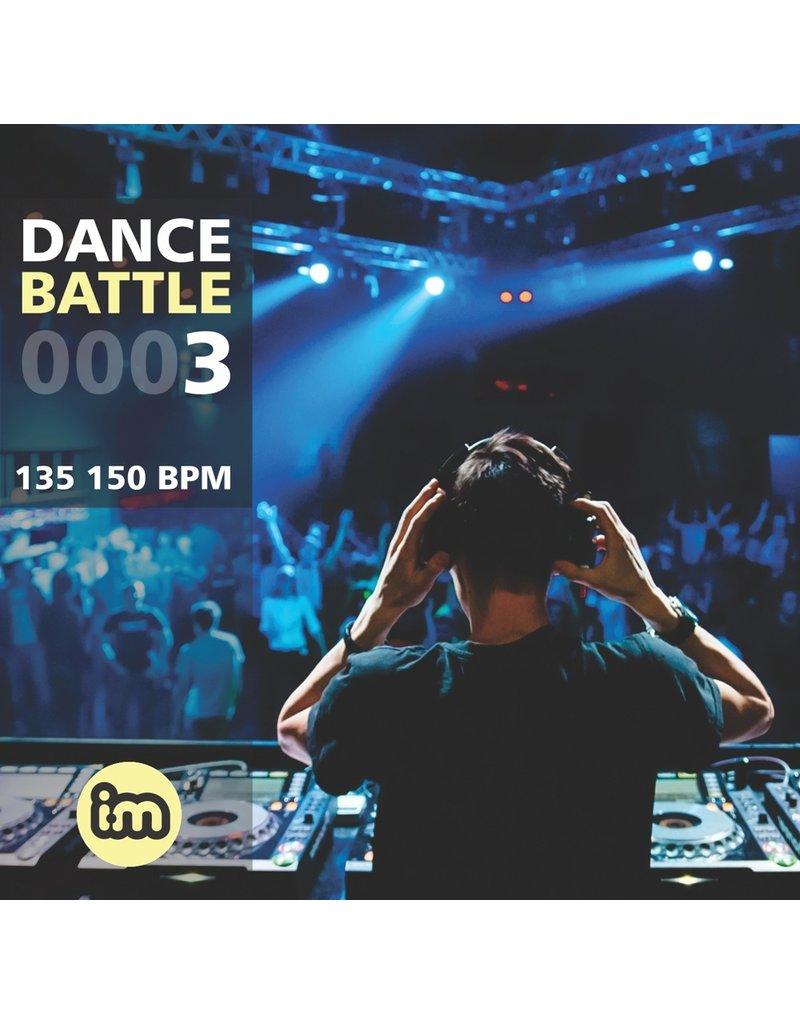 Interactive Music DANCE BATTLE 03 - CD
