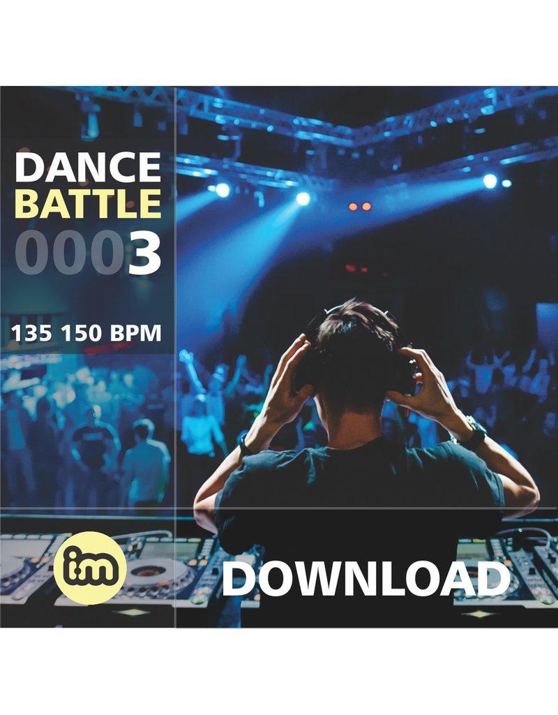 Interactive Music DANCE BATTLE 03 - MP3